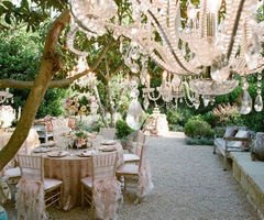 52 best theme wedding english garden theme images on pinterest chandeliers can make or break your wedding reception decor these gorgeous chandeliers bring an elegant touch to this whimsical romance themed wedding junglespirit Gallery