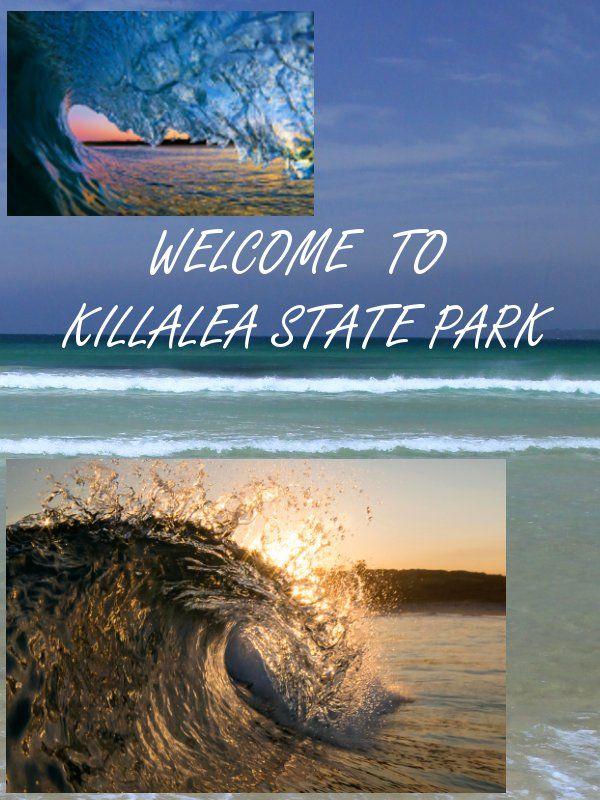 Camping NSW | Killalea State Park | Caravan Parks Sydney