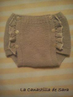 La canastilla de Sara: Tutorial jersey y cubrepañal