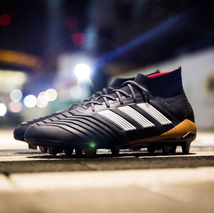 """Polubienia: 368, komentarze: 5 – Sports Direct Football (@sportsdirectfootball) na Instagramie: """"Savage control is back! This is #Predator @adidasfootball pulling it out the bag. Time to take…"""""""