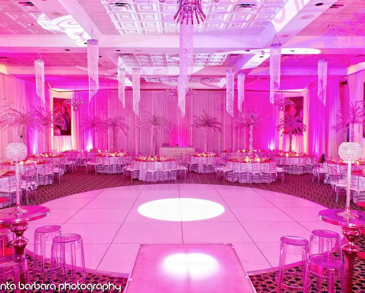 Classic designers party rental miami