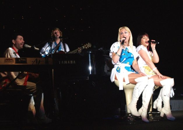 ABBA tribute band Arrival. Arrival UK are a highly respected Abba Tribute band - one of the most sought after tribute bands in the world today. #bookanentertainer