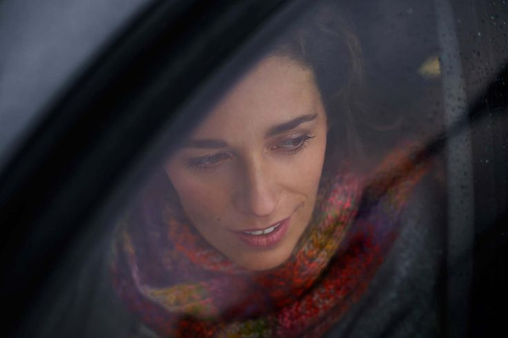 Away by Per Kasch #portrait #photography #people #car #travel #photostory