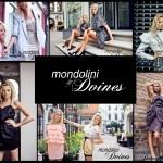 Коллекция модной одежды от DVINES