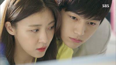 Enjoy Korea with Hui: 'The Time We Were Not In Love' Episode 3 Recap