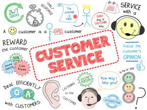 WINNING THE HEARTS AND MINDS OF CUSTOMERS