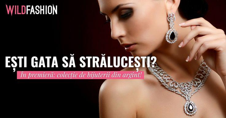 Modele statement sau delicate... un accesoriu pentru orice ținută. Like & Share!