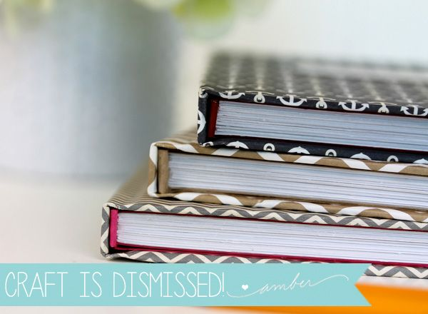 Bookbinding University: How to Make a Hard Cover - damask love :: this woman's video tutorials are the best book-making/binding tutorials i have ever seen. i really don't think i need anything else. lol