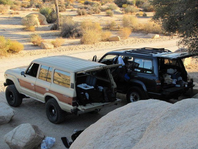 81 best coches images on pinterest early bronco vintage cars and cars the four door fj60 1981 87 and fj62 1988 90 wagons offer plenty of room and such creature comforts as air conditioning and a 4 speed manual fj60 or fandeluxe Choice Image