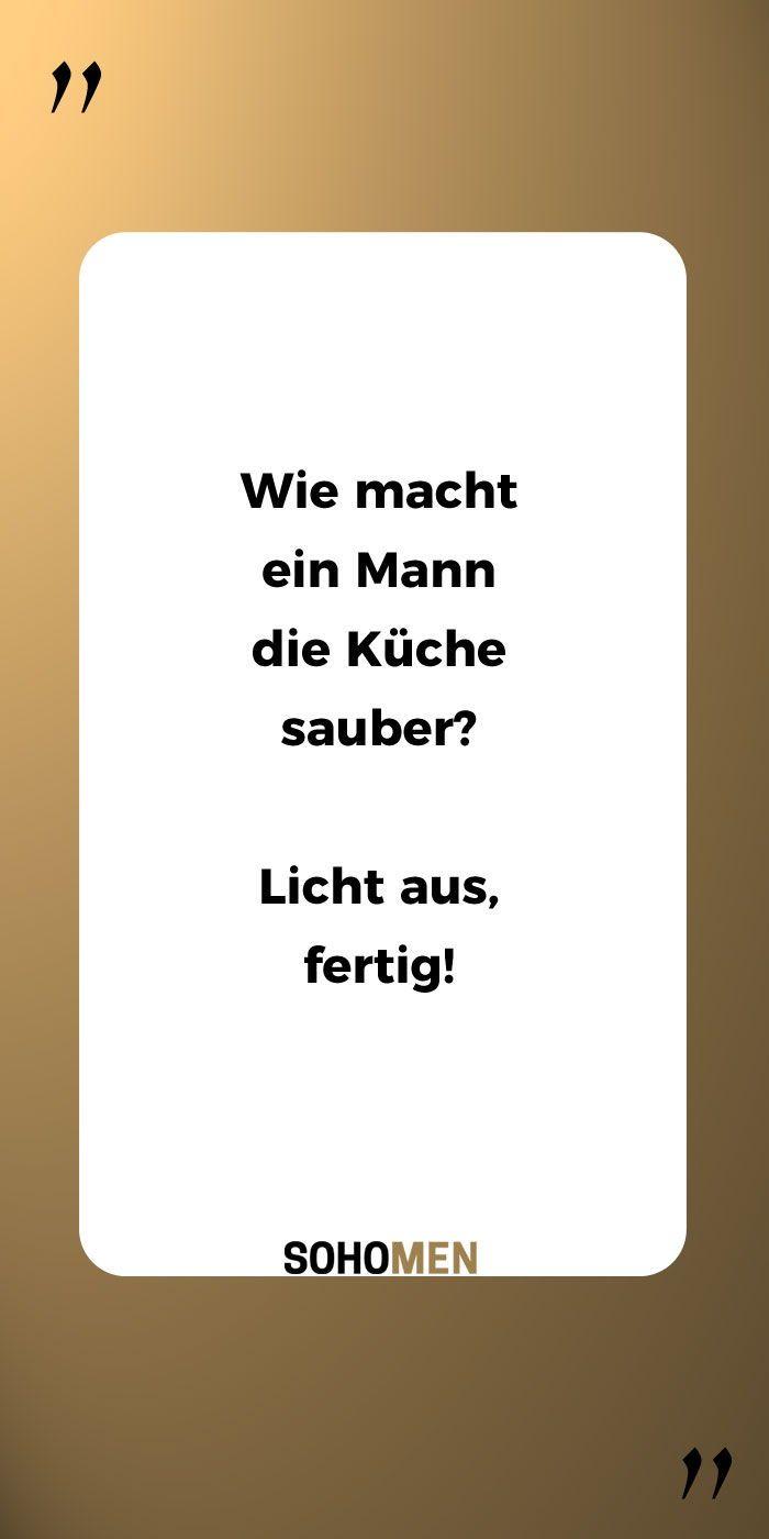 Lustige Sprüche #lustig #witzig #funny #männer Wie macht ein ...