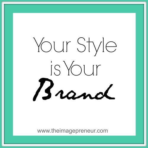 InspirationThe Imagepreneur l Image Consultant and Personal Stylist