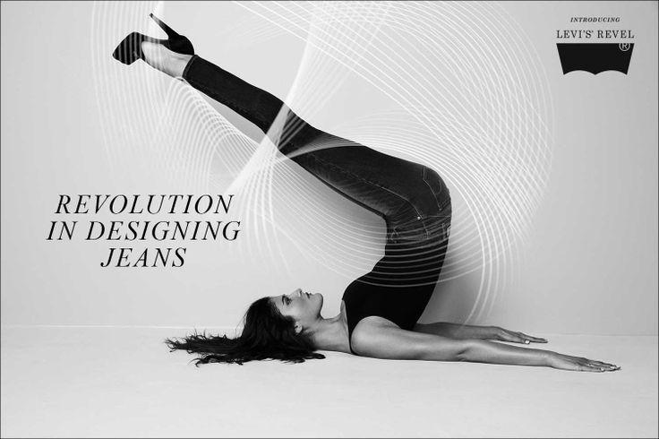 #revel #levis #jeansshop