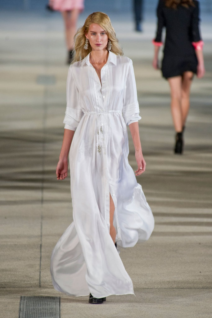 Alexis Mabille Spring 2013 | Runway Photo 1