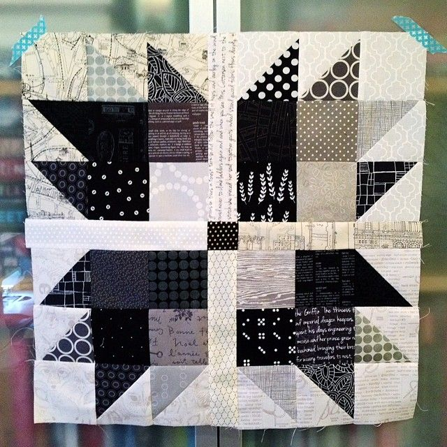 287 Best Images About Bear Paw Quilts On Pinterest