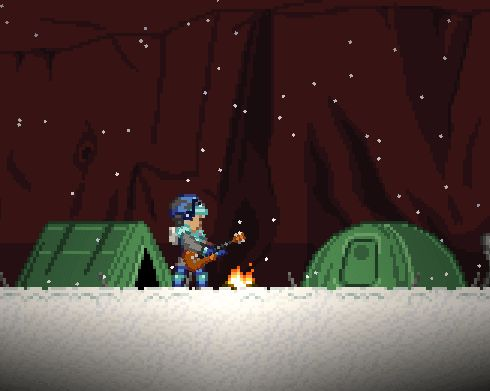 how to build a house in starbound