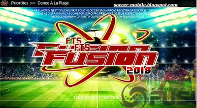 Download FTS Fusion 2018 | New FTS Mod