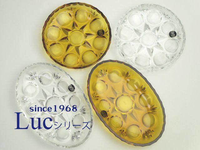 石塚硝子のアデリア60シリーズ蜜豆鉢