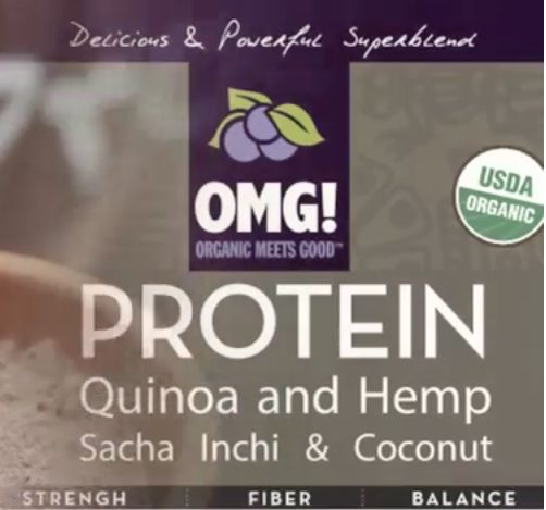20130802112744-photo__8_ OMG! Delicious Organic Protein Powder from Quinoa and Hemp