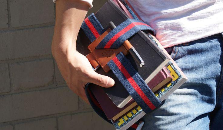 The Book Belt