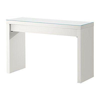 Schreibtisch weiß mit schubladen ikea  Die besten 25+ Malm Schminktisch Ideen auf Pinterest | Ikea ...