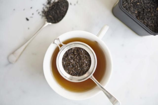 Earl Grey Tea Flavor, Caffeine Levels, and History
