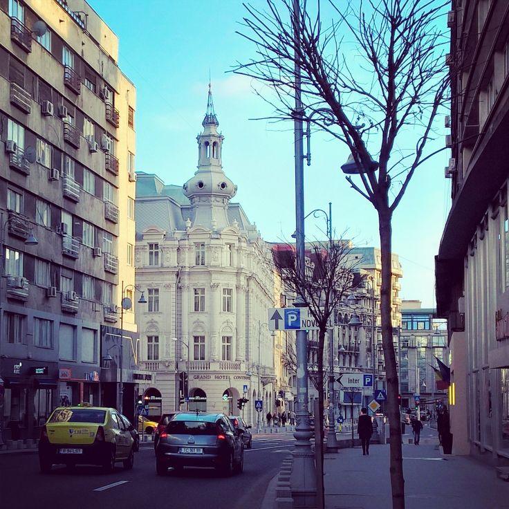 Bucharest,România