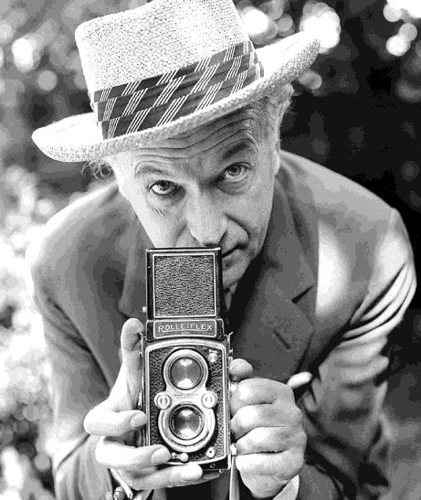 Cecil Beaton....Academy award winning stage and costume designerfor filsm and theater..... world-acclaimed fashion photographer