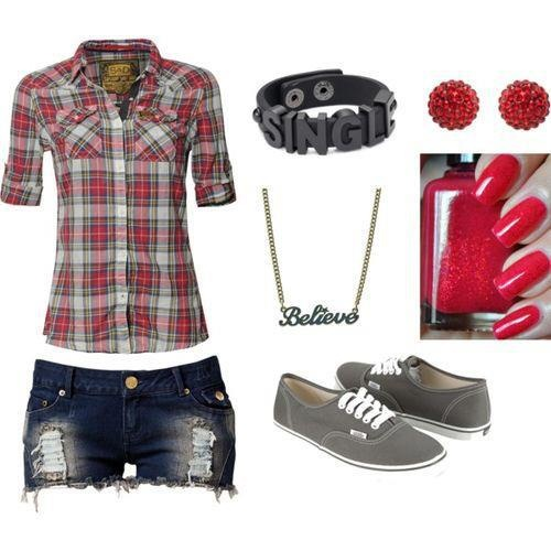 33 best images about cute tomboy outfits on pinterest - Cute tomboy outfits ...