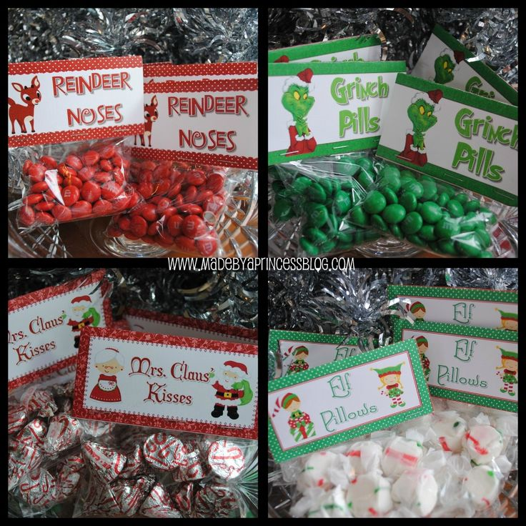 What I Made Monday: Stocking Stuffers & Gift Ideas | Made by a Princess Parties in Style