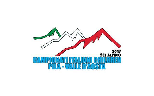 Conclusi a Pila con la gara di Ski Cross i Campionati Italiani Children