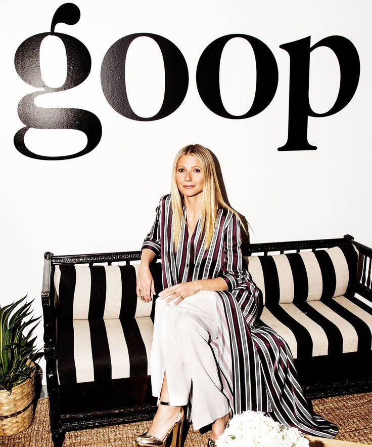 Gwyneth Paltrow Goop Skincare Line Interview | Gwyneth Paltrow talks about her new skin-care line, Goop, and why she is such a strong advocate for clean beauty. #refinery29 http://www.refinery29.com/2016/03/105244/gwyneth-paltrow-goop-skincare-interview