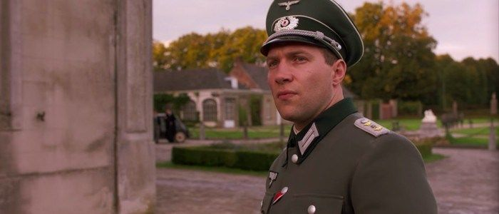 'The Exception Trailer #Jai Courtney Stars in a Nazi Love Story #SuperHeroAnimateMovies #courtney #exception #stars #story