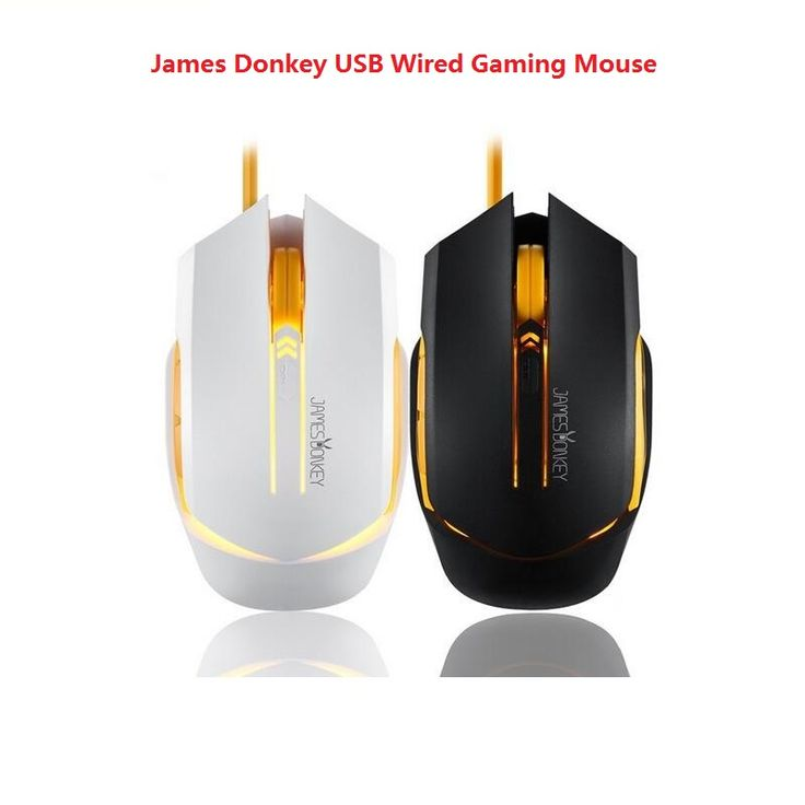James Donkey 112 USB Wired Gaming Mouse Optical 2000 DPI 6 Buttons Backlight for Game CSGO CF LOL Mac PC Office Laptop Mice looks fine in design, features and function. The best accomplishment of this product is in fact simple to clean and control. The design and layout are totally astonishing that create it truly interesting and beauty...** View the item in details by clicking the VISIT button..