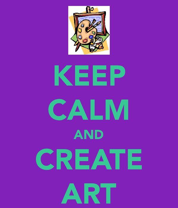 Keep calm poster generator