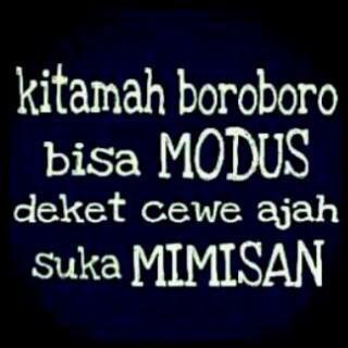 Boro2 modus...