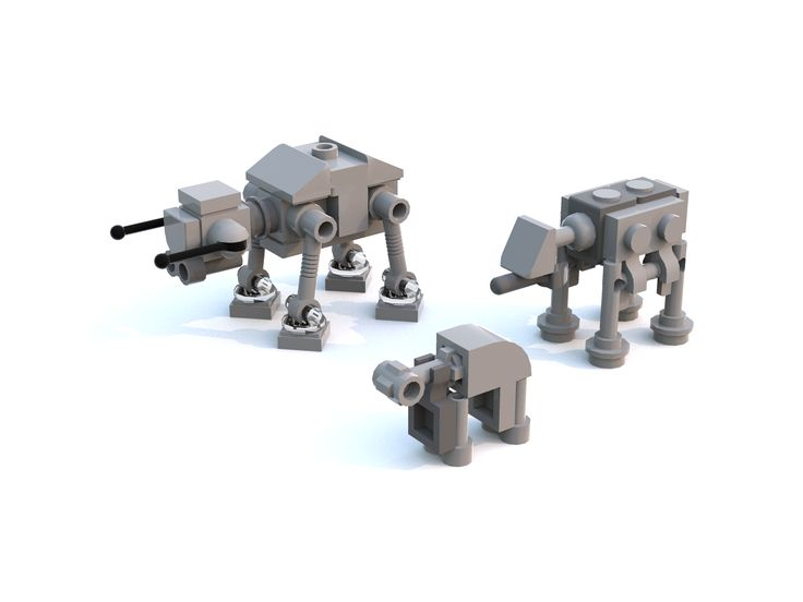 lego mini robot instructions