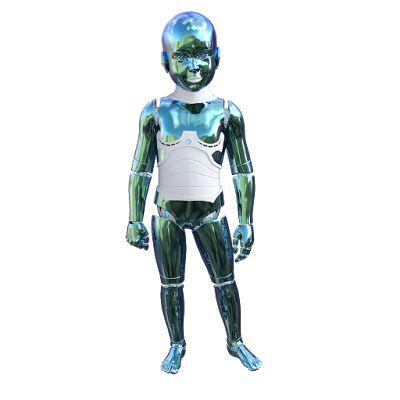 HızlıYOL Teknoloji - CRM - Web Tasarım - Mobil Uygulama - Strateji: Robot Yetiştirmek !