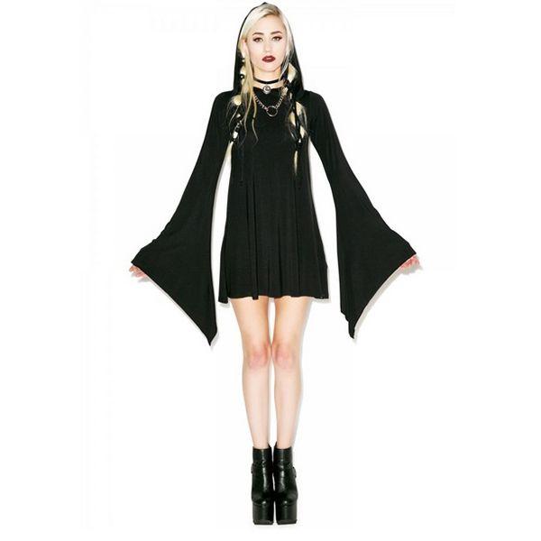 les 25 meilleures id es de la cat gorie robe gothique sur. Black Bedroom Furniture Sets. Home Design Ideas