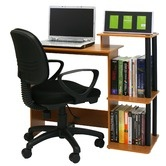 Found it at Wayfair - Home Laptop Notebook Computer Desk Table