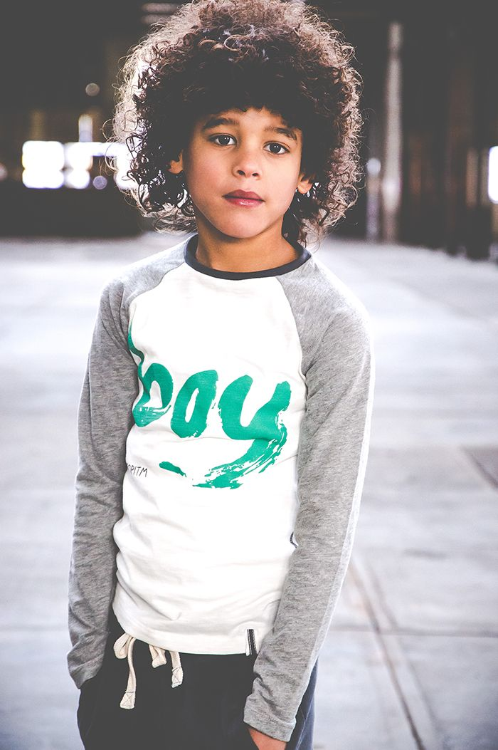 Boys Fashion TOPitm | Olliewood