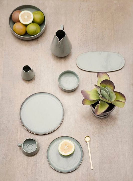 new collections from ferm living.