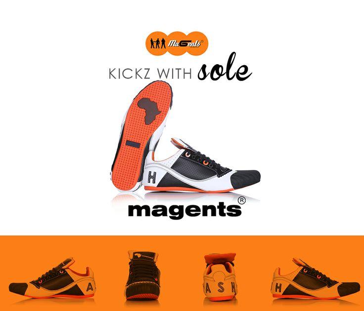 #magents kickz Style name: GameOva  Colour: Black Online @ www.magents.co.za Twitter @Magents Crew