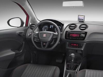Seat Ibiza Sc Fr 1 4 Tsi