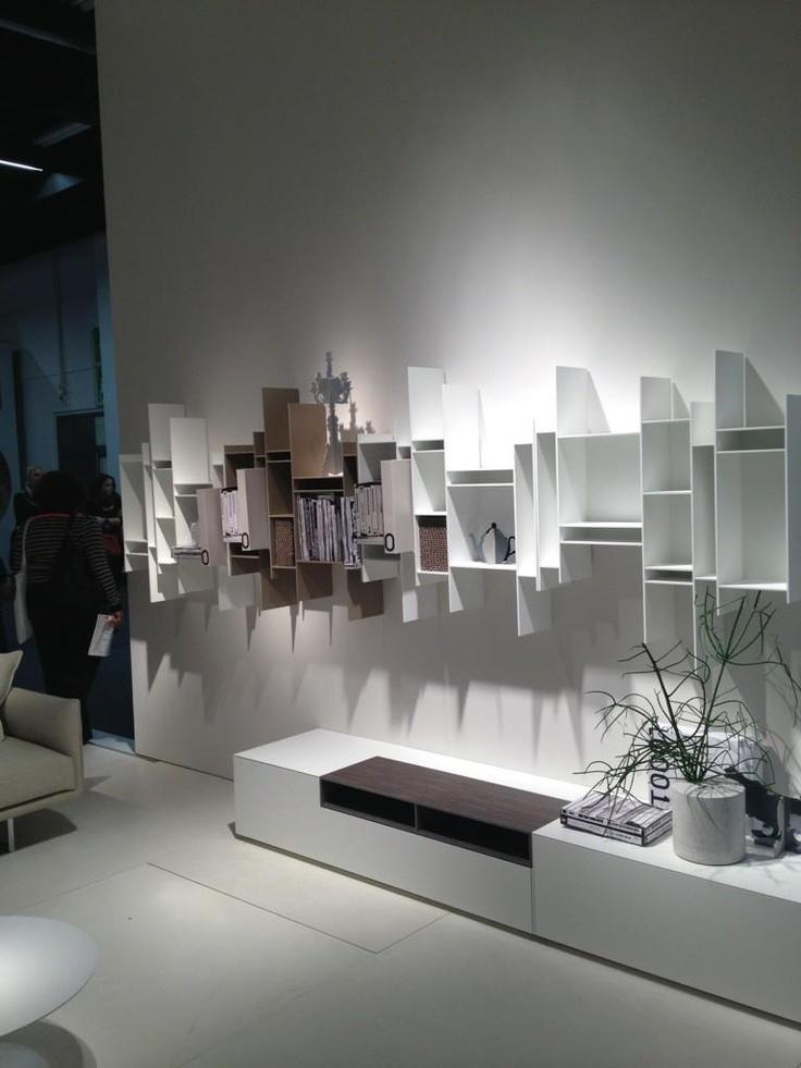 IMM Cologne 2013 - MDF Italia.