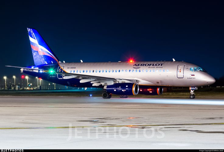 An Aeroflot Sukhoi Superjet 100 commencing taxi.. RA-89056. Sukhoi Superjet 100-95B. JetPhotos.com is the biggest database of aviation photographs with over 3 million screened photos online!