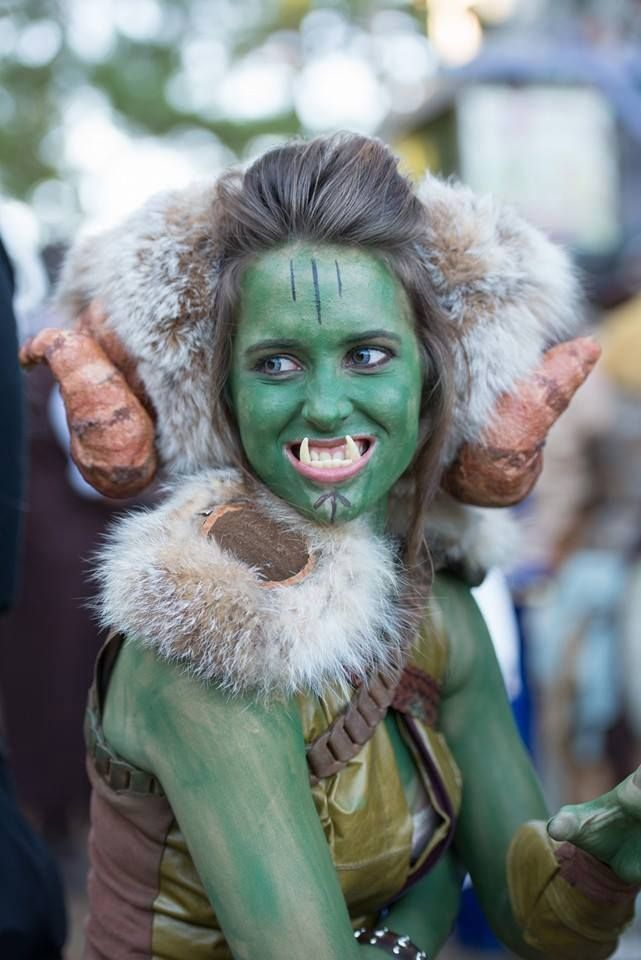 195 best humanoids orcs goblins kobolds gremlins images on cutest orc in the world by molly solutioingenieria