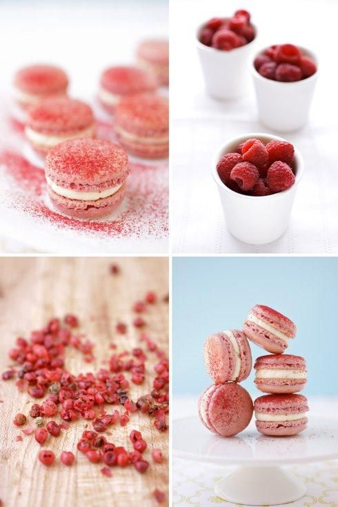 1000+ images about macarons love on Pinterest | Macaron recipe, French ...