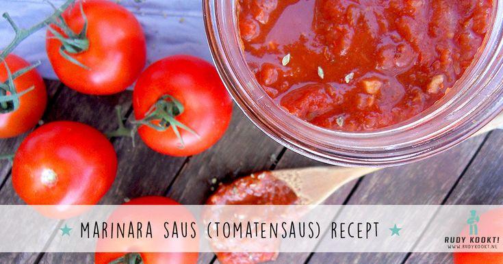 Marinara is dé Italiaanse tomatensaus die enorm veelzijdig is. Het is de perfecte pizzasaus, maar ook heerlijk als tomatensaus met pasta en ook warm of koud geschikt als dipsaus. Na het uitproberen van vele recepten door de jaren heen is dit uiteindelijk mijn perfecte recept voor marinara saus geworden. Als je mijn recept voor marinara saus hebt gemaakt zal je nooit saus uit een potje willen en het beste: zonder E-nummers of smaakversterkers! In principe kan je de saus ook maken met alleen…