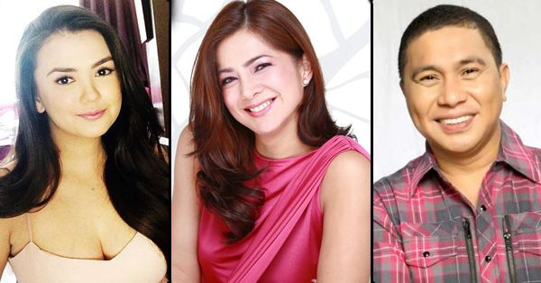 Celebrities who Joined Eat Bulaga Contests Before They were Stars! You Definitely Did Not Know This About!