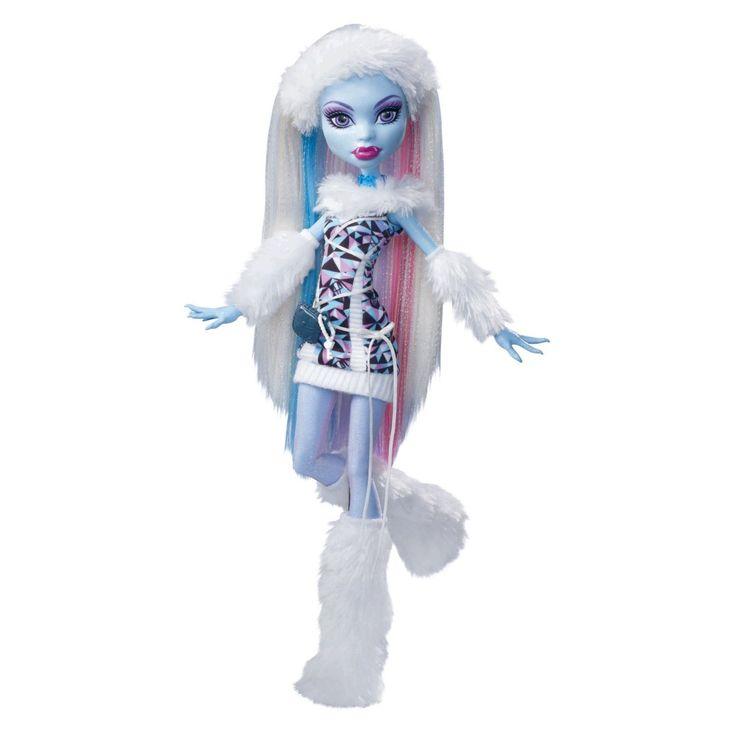 Monster High Ebay >> 43 Best Monsters High Images On Pinterest Monsters Monster High